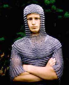 Medieval Chainmail