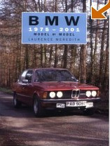 The BMW and the BMW E21