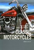 Classic, Vintage, and Antique Motorcycles