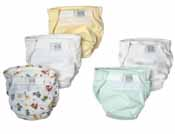 Baby and Adult Cloth Diapers