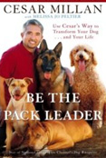 Dog Whisperer Cesar Millan.