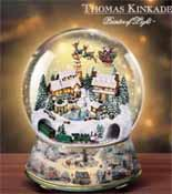 Snow Globes for Sale