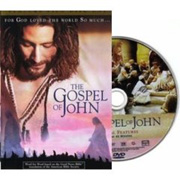 Visual Bible: Gospel of John