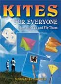Kites for Sale. How to Make a Kite.