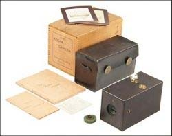 Antique Kodak Cameras