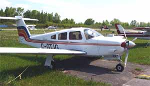 Piper Arrow Aircraft for Sale
