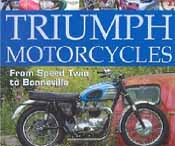 Vintage and Classic Used Triumph Motorcycles.