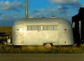 Used Airstream Trailers