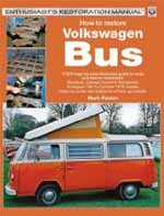 Used VW Bus for Sale