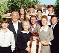 The Waltons is an American television series.